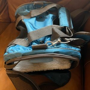 COPY - Small pet carrier